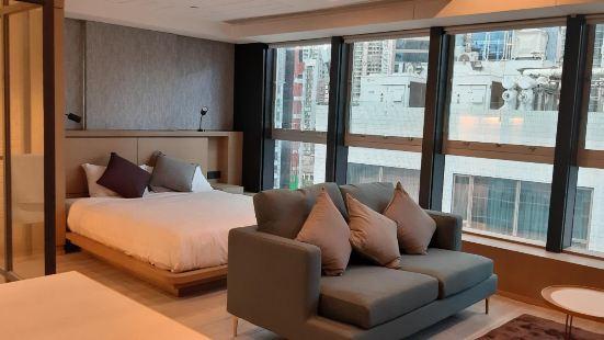 Yin Apartment Hotel