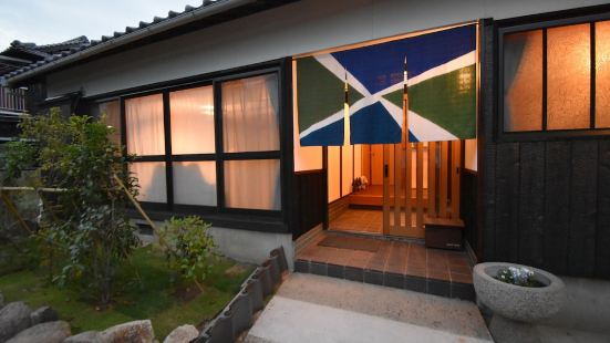 Quaint House Naoshima