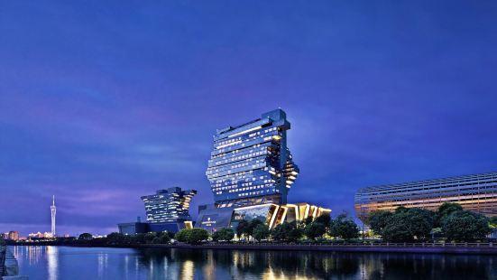 廣州南豐朗豪飯店