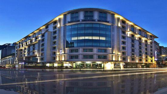 伊斯坦堡西西里麗笙藍標酒店