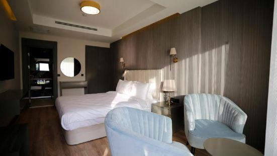 Del Lago Luxury Hotel By Saraçoğlu