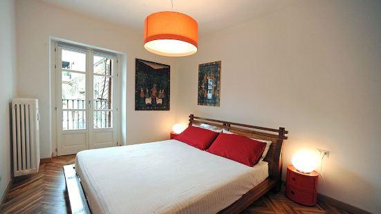 Sant'Antonio Apartment in Porta Susa