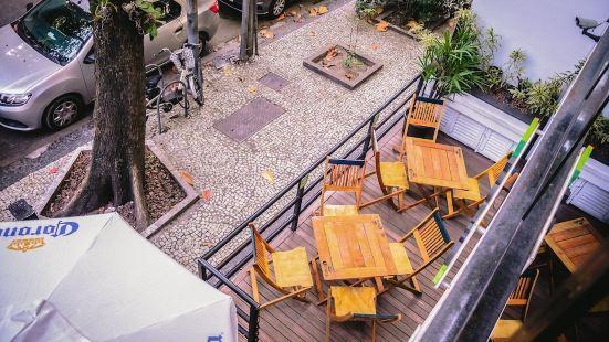 伊帕內瑪切拉加圖旅館