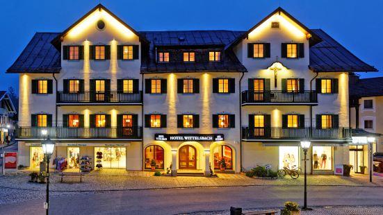 奧巴拉馬高維特爾斯巴赫酒店