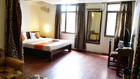 Hotel Laxmi Villa Palace