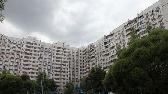Inndays Apartment on Venevskaya