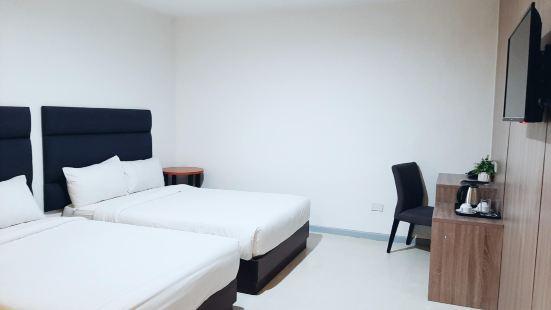 Anex Hotel Manila