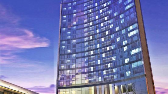Beijing EAST hotel