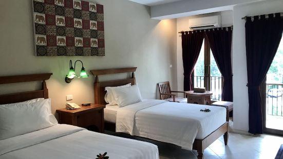 奧南色彩酒店