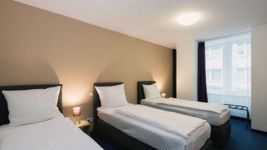 阿派特城市酒店