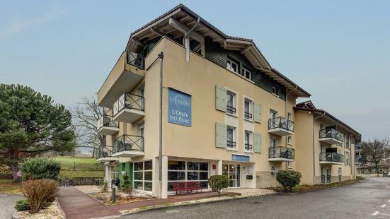 珍妮圖德羅勒杜派克公寓式酒店
