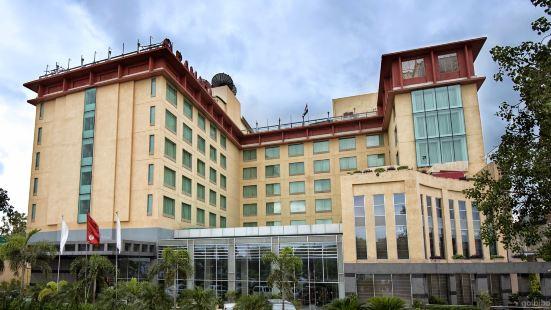 齊普爾華美達酒店