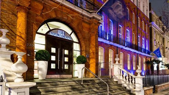 倫敦肯辛頓NH酒店