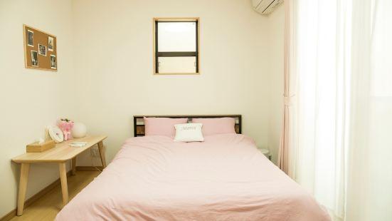 Mekumi-an Nishijin House-Rental Building With Free