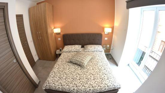 Capo Suite Palermo Luxury Rooms