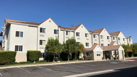 Microtel Inn & Suites, Morgan Hill