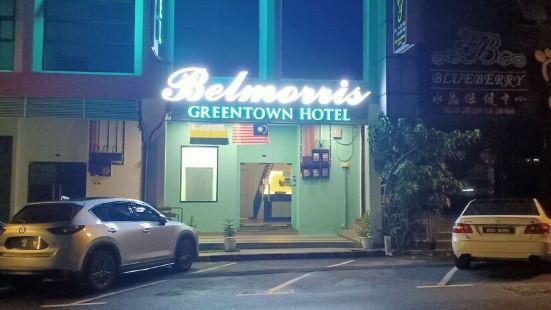 Belmorris Greentown Hotel