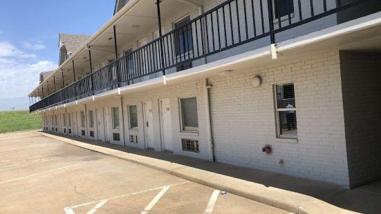 BestWay Inn Oklahoma City Airport
