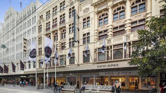 Melbourne CBD Central Apartment Hotel
