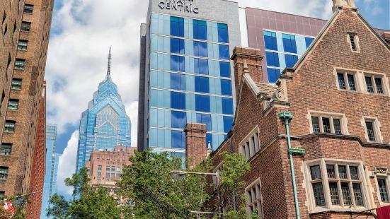 Hyatt Centric Center City Philadelphia
