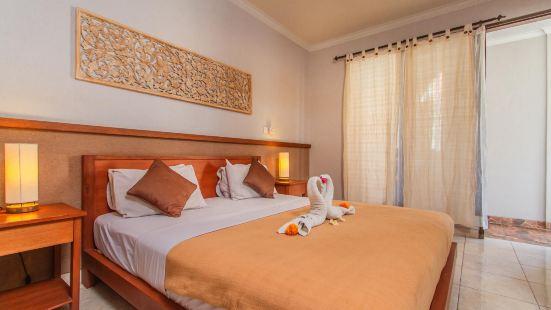峇里島德科酒店