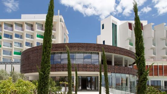 Higueron Hotel Malaga, Curio Collection by Hilton