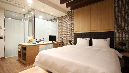 Ulsan Seongnam-Dong Hotel Marr