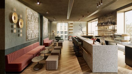 Miano Hotel & Bar