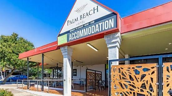 黃金海岸棕櫚灘酒店