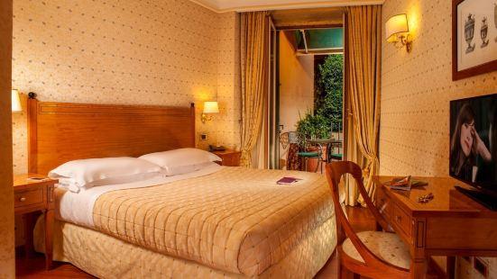 皮拉內西酒店
