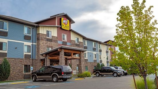 My Place Hotel-Pasco/ Tri-Cities, WA