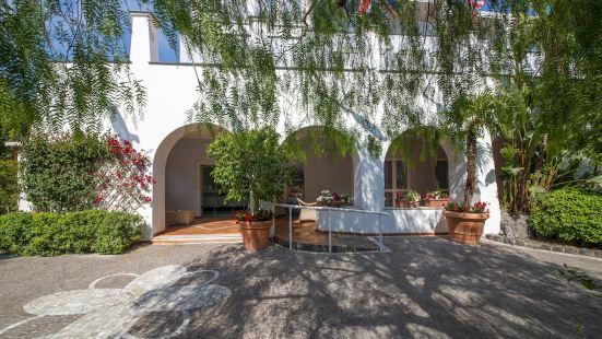 都爾耶裏度假村及水療中心別墅酒店