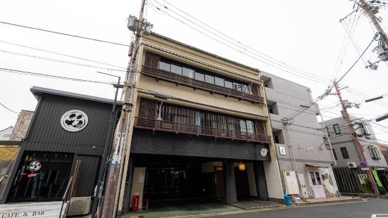 OYO Hotel Arata Nara
