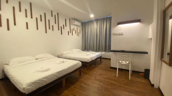 Kuching Hotel