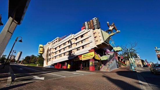瀑布經濟型酒店