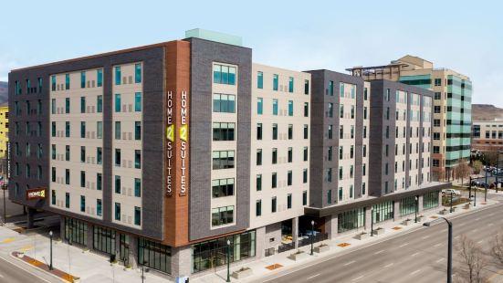 Home2 Suites Boise Downtown