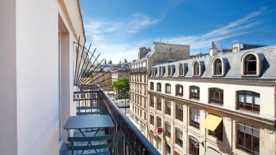 法蘭西學院飯店