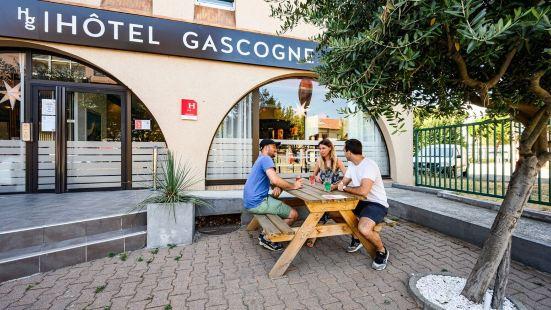 加斯科尼酒店