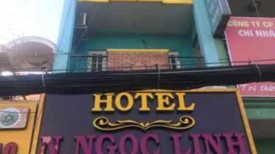 Ngoc Ngoc Linh Hotel