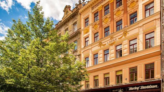 Residence St. Havel Prague Old Town