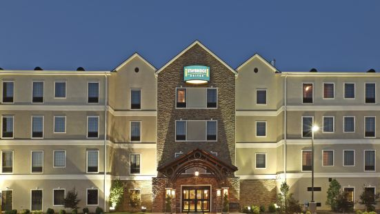 Staybridge Suites Rogers - Bentonville, an Ihg Hotel