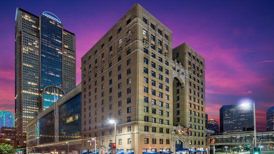 Hotel Indigo Dallas Downtown, an Ihg Hotel
