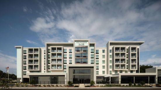 Homewood Suites by Hilton Jackson Fondren Medical District