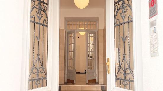 Steiner Residences Vienna Augarten