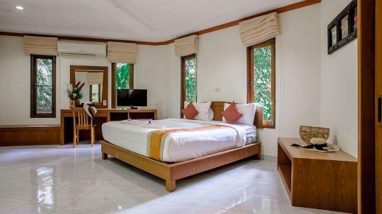 甲米奧南懸崖景觀度假酒店