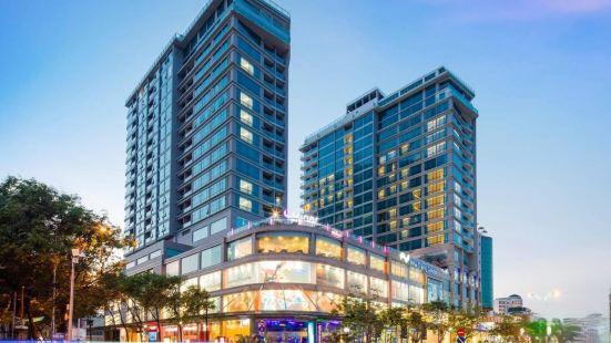 Diamond Bay Hotel Nha Trang