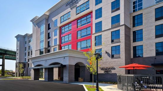 Homewood Suites by Hilton Tuscaloosa Downtown