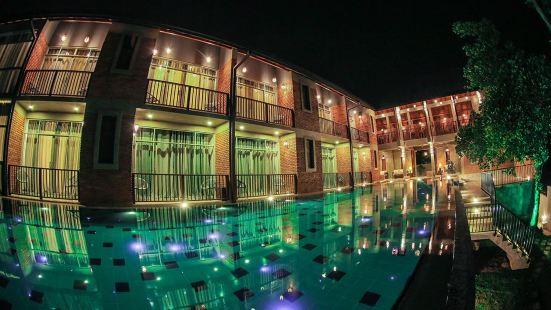米里撒盛捷酒店