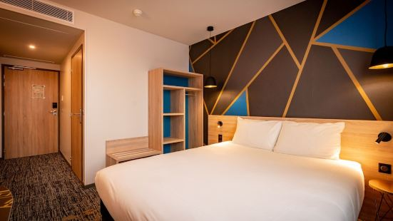 Ibis Styles Valenciennes Petite Foret (Opening May 2021)