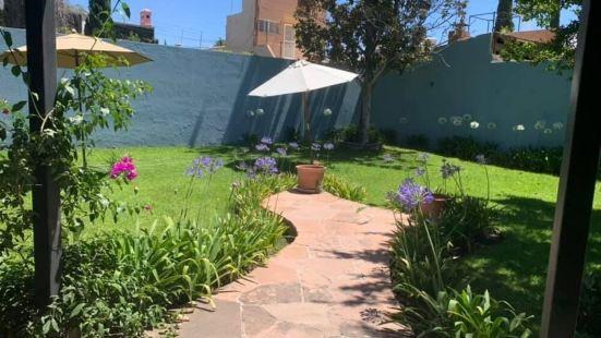 Hostal Casa Azul By Rotamundos